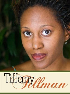 Tiffany Tillman
