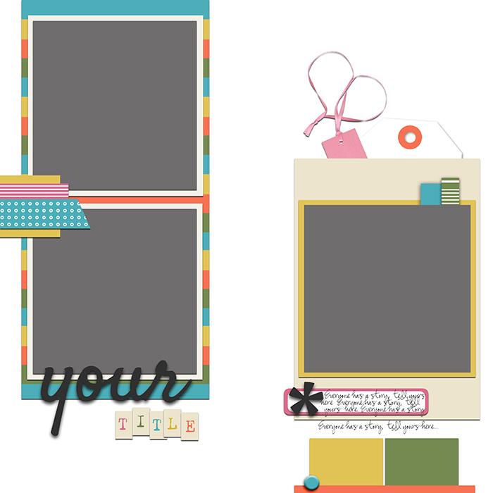Story PLUS Design | Clutter + White Space | Doris Sander