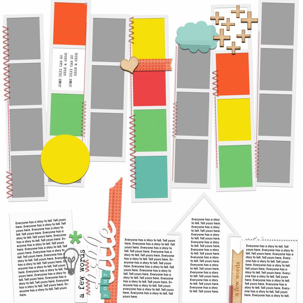 Story PLUS Design | Limits + Breaking Space and Borders | Jill Sprott