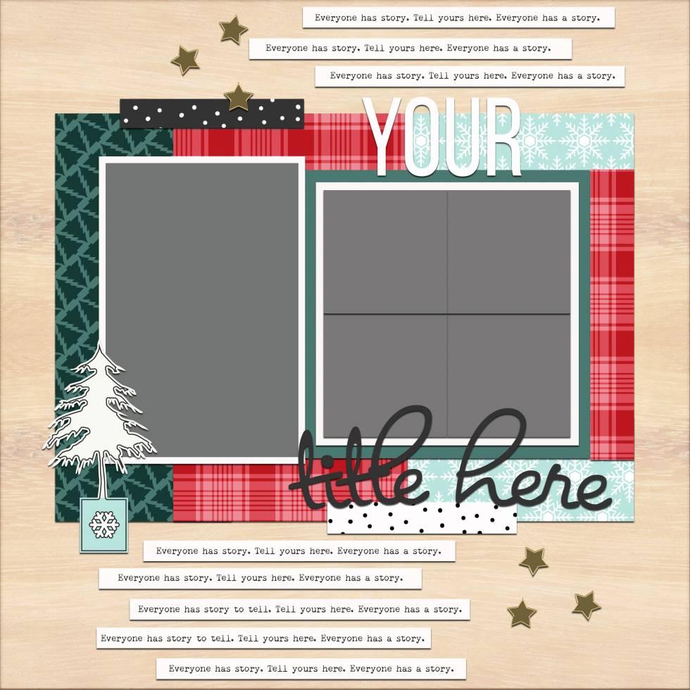 Story PLUS Design | Intention + Contrast | Jennifer Davis